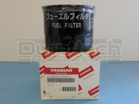 Yanmar Engine Fuel Filter #119802-55801 - Ships for One Penny!