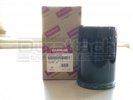 Yanmar Hydraulic Oil Filter #198167-24900 - Ships for One Penny!