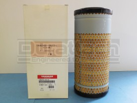 Yanmar Engine Outer Air Filter #172B03-11540 - FREE Shipping!