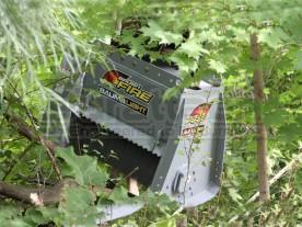 """30"""" Baumalight Mini - Excavator & Excavator  Brush Mulcher Model MX530"""