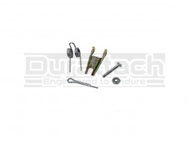 Haugen Replacement Latch Kit Model 3TA