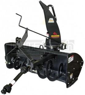 """60"""" Erskine Rear-Pull Snow Blower Model 620RP"""