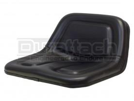 K & M 160 Uni Pro Bucket Seat Model 7486