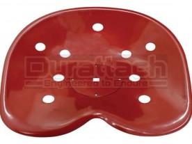 Allis Chalmers Large Steel Pan Seat Model 7591