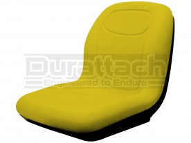 125 Uni Pro Replacement Bucket Seat