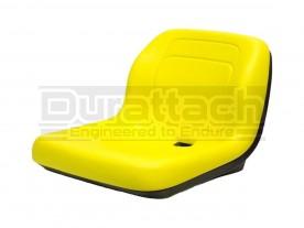 John Deere 124 Uni Pro Bucket Seat Model 8019