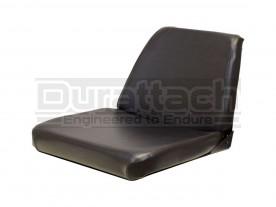 K & M EC 122 Uni Pro Bucket Seat Model 8107