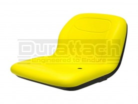K & M 133 Uni Pro Hinged Bucket Seat Model 8281