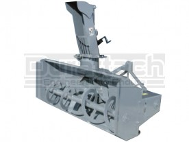 "72"" Loftness 3-Point Tractor Snow Blower Model 721S"