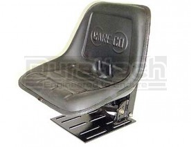 Bare-Co Generic Tractor Replacement Suspension Seat - Pan Type
