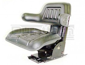 Bare-Co Generic Tractor Replacement Suspension Seat - Standard Duty