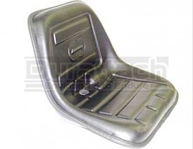 Bare-Co Generic Tractor Upholstered Pan Type Replacement Seat - Full Size Part B9640