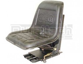 Bare-Co Generic Tractor Replacement Suspension Seat - Narrow