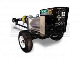 25KW (25,000 Watts) Baumalight PTO Generator Model TX25
