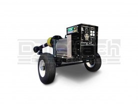 31KW (31,000 Watts) Baumalight PTO Generator Model TX31