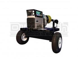 7KW (7,000 Watts) Baumalight PTO Generator Model TX7