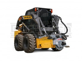 "14"" Baumalight Skid Steer Hydraulic Stump Grinder Model S14"