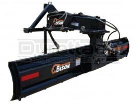 "108"" Bison Heavy Duty 3-Point Tractor Rear Blade Model NB120-270"