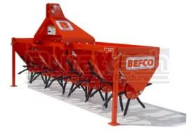 Befco 3-Point Core Aerator