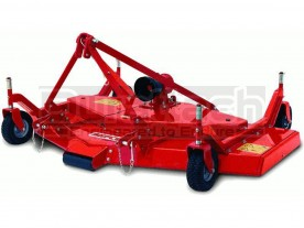 """72"""" Befco Cyclone 3-Point Rear Discharge Grooming Mower Model C50-RD6H"""