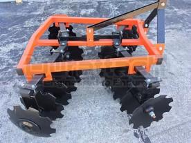 "90"" Farm-Maxx 3-Point Tractor Disc Harrow Model DH52020-9"