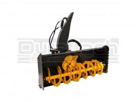 """73"""" Erskine Skid Steer Hydraulic Snowblower Model 2420-73"""