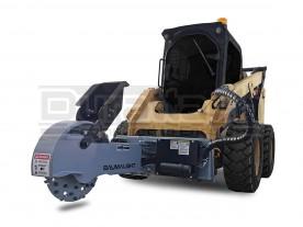 "24"" Baumalight Excavator Mounted Stump Grinder Model GXM550"