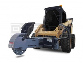 "24"" Baumalight Excavator Mounted Stump Grinder Model GXM750"