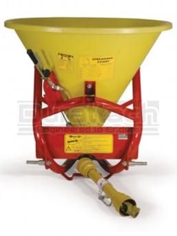 Rankin 3-Point Tractor Fertilizer Spreader Model PL-500