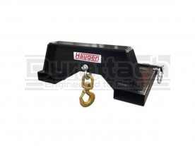 "30"" Haugen Telehandler High Capacity Swivel Hooks Model MFSH-30"