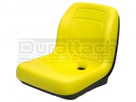 124 Uni Pro Replacement Tractor Seat