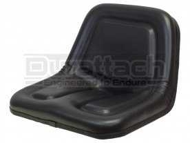 Kubota Uni Pro Replacement Bucket Seat Model KM 150