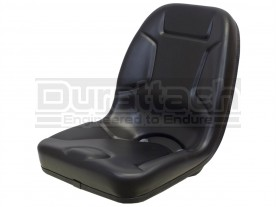 Kubota Original Large Bucket Seat Model KUB 85