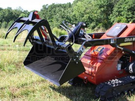 "36"" - 55"" Precision Manufacturing Mini Add-A-Grapple 111155"
