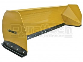 "120"" Martatch Snow Pusher Model SP120x30U"