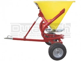 Rankin ATV Pull Behind Fertilizer Spreader Model PTP-300-P