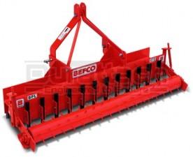 Befco 3-Point Soil Pulverizer