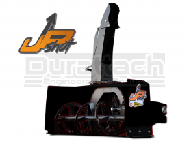 """72"""" Wifo UpShot 3-Point Tractor Snow Blower Model WB72"""