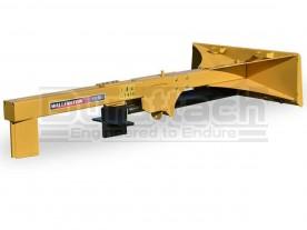 Wallenstein 25-Ton Skid Steer Log Splitter / Wood Splitter Model WX430
