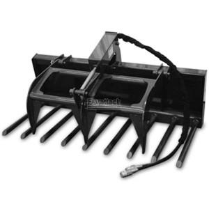 "81"" X-treme Duty Manure Fork Grapple (Model: XMFG81)"