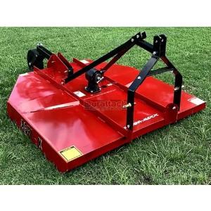 "60"" Farm-Maxx 3-point Tractor Rotary Cutter Model AGRI-X 5"