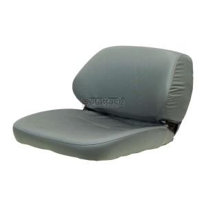 K & M 208 Uni Pro Seat Assembly Model 7908