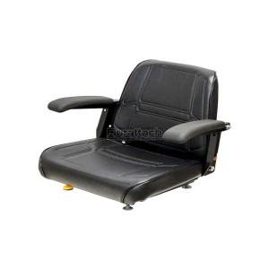 K & M 120 Uni Pro Seat Assembly Model 8075