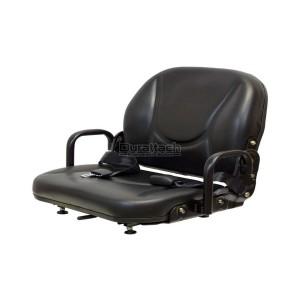 K & M 1709 Uni Pro Seat Assembly Model 8257
