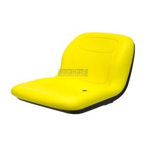 K & M 133 Uni Pro Hinged Bucket Seat Model 8281