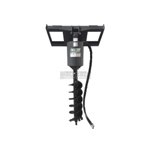 CID X-treme Duty Auger Drive HEX Model XHAD
