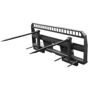 CID Double Adjustable Bale Spear Model DHBABS