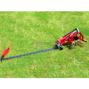 "66"" Farm-Maxx SBM Series Sickle Bar Mowers Model FSBM-5"