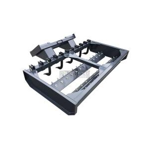 """60"""" CID Box Scrape Ripper Model BSR60"""