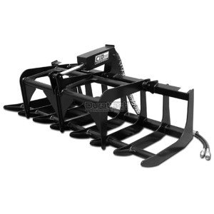 """72"""" CID Compact Tractor Root Grapple Model CTSRG72"""